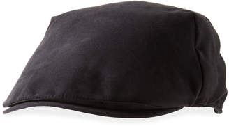Weatherproof Vintage Faux Fur-Lined Ivy Cap