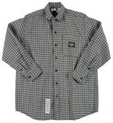 Rasco FR Clothing Rasco Fire Retardant Dress Shirt 7.5 oz