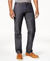 Lrg Men's Big & Tall Raw Denim Jeans