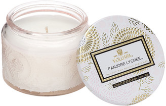 Voluspa Japonica Limited Edition Glass Candle - Panjore Lychee - 90g