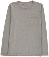 Hartford Crew T-Shirt with Pocket