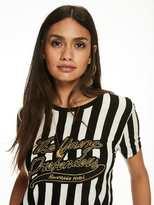Scotch & Soda AppliquE Graphic T-Shirt
