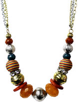 FALCHI by Falchi Necklace, Multicolor Beaded Necklace