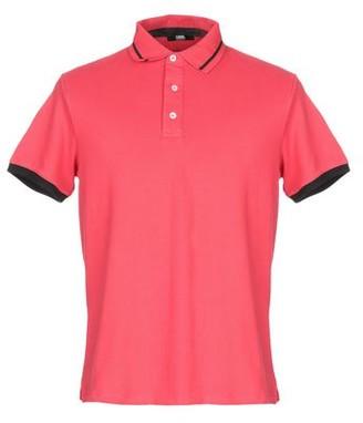 Karl Lagerfeld Paris Polo shirt