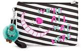 Kipling Disney Alice in Wonderland Collection the Cats Meow Electronico Pouch