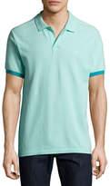 Vilebrequin Palan Piqué; Polo Shirt