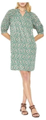MKT Studio Ripon Dress Emerald - 36