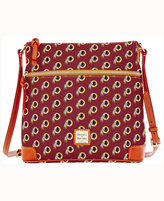 Dooney & Bourke Washington Redskins Crossbody Purse
