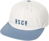Herschel Mosby Snapback Cap Natural