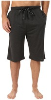 Tommy Bahama Heather Cotton Modal Knit Jam Shorts