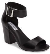 Steve Madden Women's Gerard Block Heel Sandal