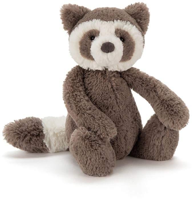 Jellycat Bashful Raccoon (31cm)