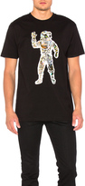 Billionaire Boys Club BB Astronaut Fill Tee