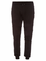 Belstaff New Ashdown cotton track pants