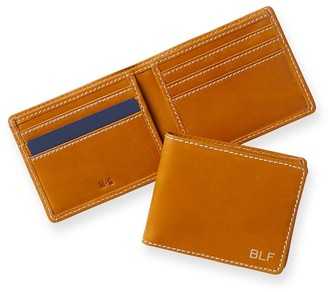 Mark & Graham Hayes Leather Wallet
