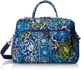 Vera Bradley Weekender Duffle Bag