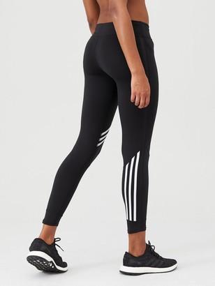 adidas Run It Tight - Black