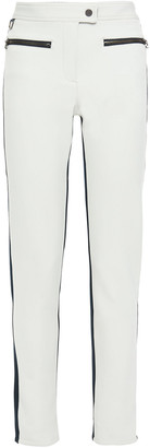 Erin Snow Two-tone Tapered Ski Pants