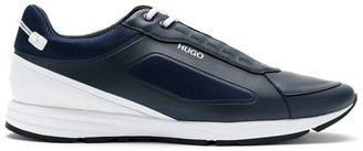 HUGO BOSS Side Logo Detail Sneakers