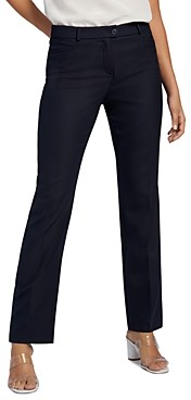 Basler Diana Straight-Leg Trousers