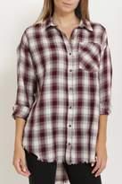 1 Funky Plaid Casual Shirt