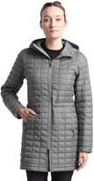 The North Face ThermoBall Eco Insulated Parka - Women's