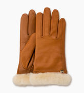 UGG Women's Classic Leather Smart Glove