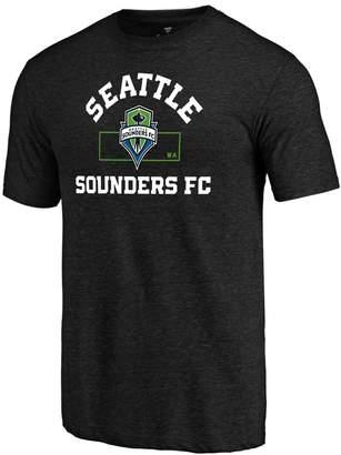 Fanatics Men's Seattle Sounders Primary Objective Tee