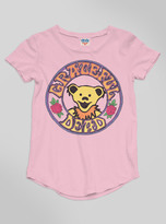 Junk Food Clothing Kids Girls Grateful Dead Tee-patti-xs