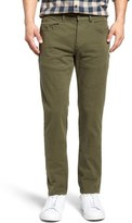 Dockers Five Pocket Slim Fit Twill Pants