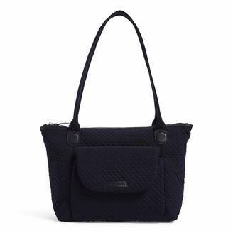 Vera Bradley Women's Microfiber Carson East West Tote Bag