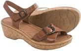 Josef Seibel Kira 09 Platform Sandals - Leather (For Women)