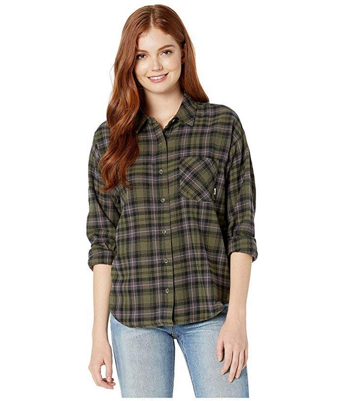 30ccc20399 Brimms II Flannel Shirt