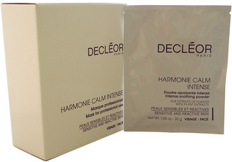 Decleor Harmonie Calm Intense Soothing Powder 5Pc Mask