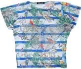 Odi Et Amo T-shirts - Item 37988085