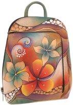 Anuschka 487 TRB Backpack