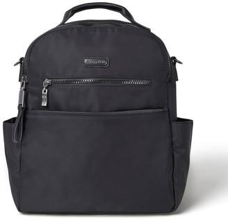 Baggallini Convertible Backpack Nylon Tote - Houston