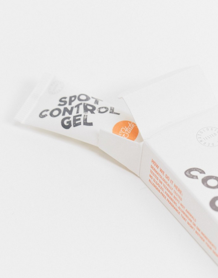 Thumbnail for your product : 31st State Blemish Control Gel 15ml-No colour