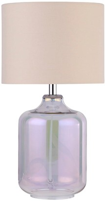Ophelia Glass Table Lamp