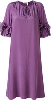 See by Chloe shift dress - women - Viscose - 42