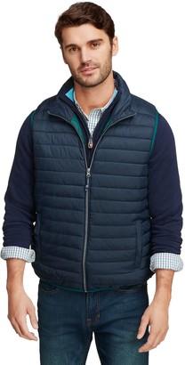 Izod Men's Sportswear Advantage Performance Puffer Vest
