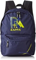 Kappa Unisex Kids' BasoliKids' Bag Blue Size: One Size