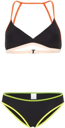 Flagpole Casey bikini