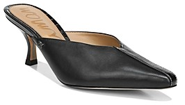 Sam Edelman Women's Tev Pointed Mule Pumps