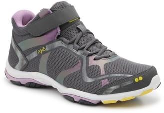 Ryka Influence Mid-Top Training Shoe - Women's