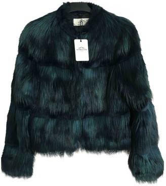 Urban Code Urbancode Faux fur Jacket for Women