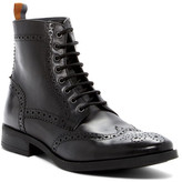 Frank Wright Cypress Brogued Boot