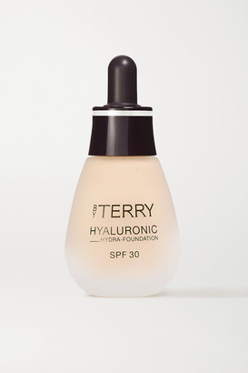 by Terry Hyaluronic Hydra-foundation Spf30