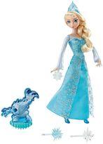 Disney Disney's Frozen Ice Power Elsa Doll