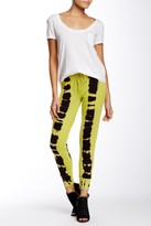 Go Couture Tie-Dye Modal Jogger Pant